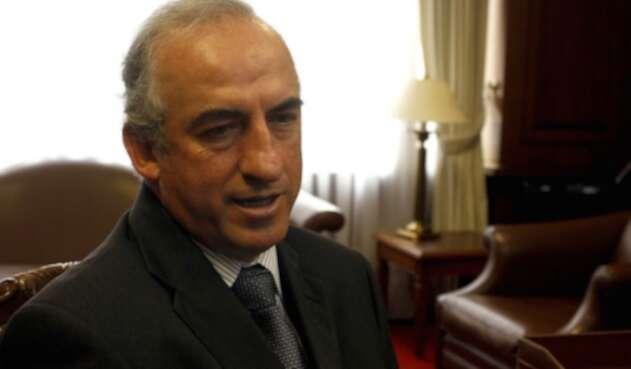 Leonardo Villar, nuevo gerente de BanRepública