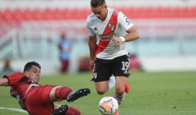 River Plate - Rafael Santos Borré - Copa Libertadores