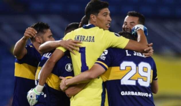 Boca Juniors - Copa Libertadores