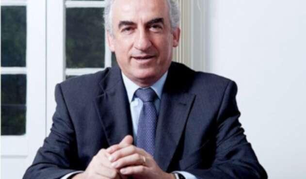 Leonardo Villar candidato a la gerencia del Banco de la República