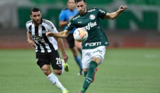 Palmeiras Vs. Libertad - Copa Libertadores