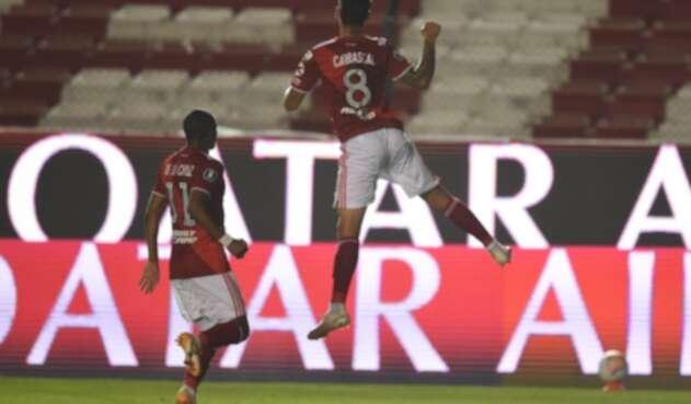 Jorge Carrascal - River Plate
