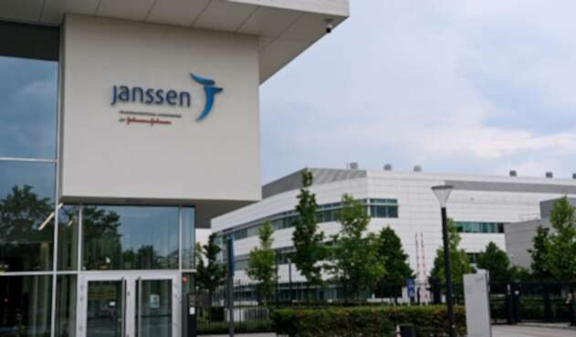 Janssen - Johnson & Johnson