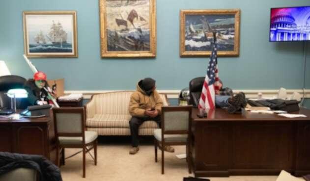 Oficina de Nancy Pelosi