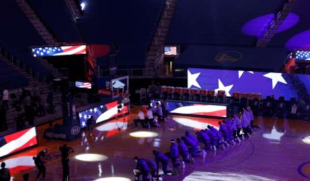 NBA - Estados Unidos