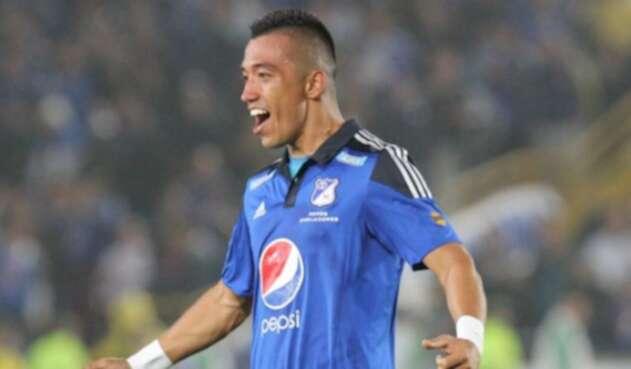 Fernando Uribe - Millonarios