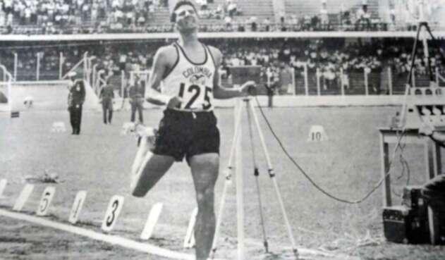 Álvaro Mejía Flórez