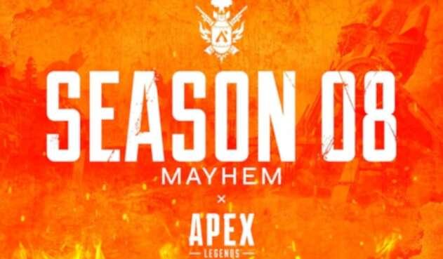 Apex Legends anuncia la temporada 8 del juego