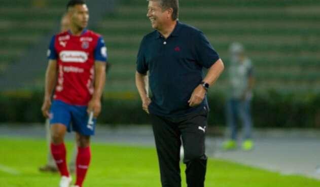 Independiente Medellín - Hernán Darío Gómez - Bolillo Gómez