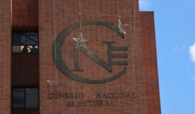 Consejo Nacional Electoral - CNE