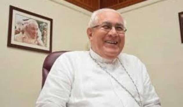 Diócesis, Santa Marta, Magdalena, Fallecimiento, Monseñor