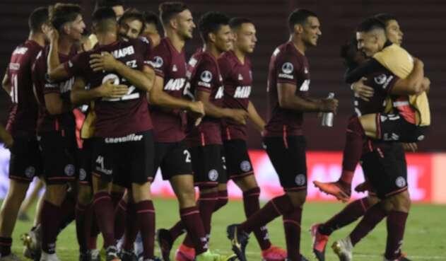 Lanus - Copa Sudamericana