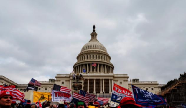 Irrupción del Capitolio en Washington