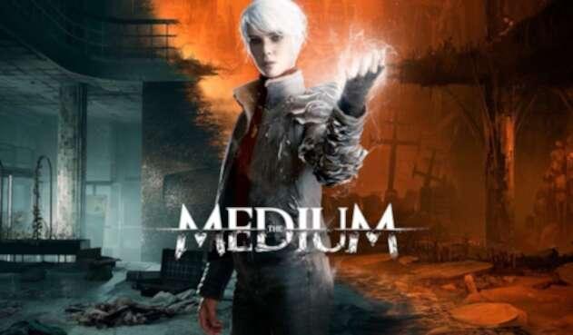 The Medium, juego exclusivo para Xbox Series