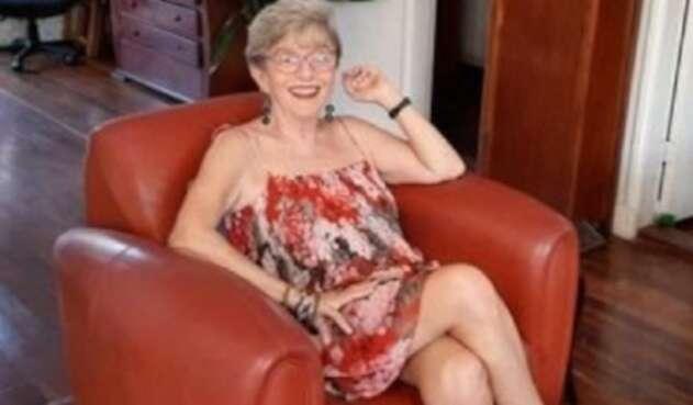 Lola Salcedo fue conocida por su trabajo como periodista.