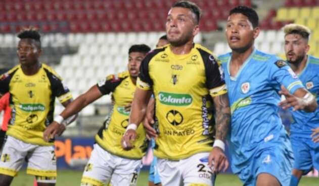 Jaguares Vs. Alianza Petrolera - Liga BetPlay