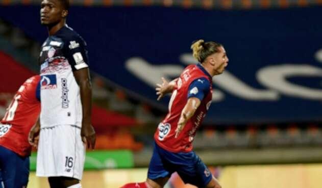Medellín Vs. Junior - Copa BetPlay
