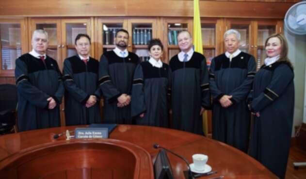 Nueva Comisión de Disciplina Judicial, ¿Para qué sirve y qué buscará hacer?