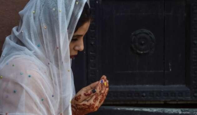 Mujeres en Pakistán