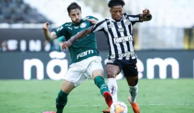 Palmeiras se coronó campeón de la Copa Libertadores