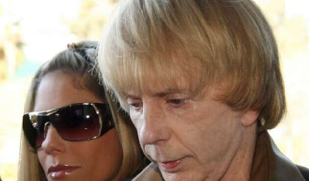 Phil Spector, productor musical