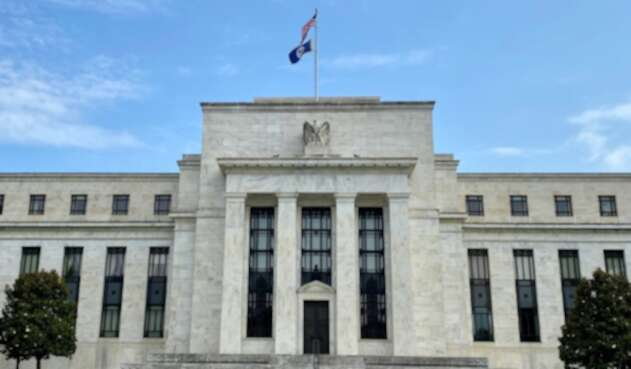 Sede de la Reserva Federal de Estados Unidos (Fed)