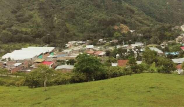 Toribío Cauca