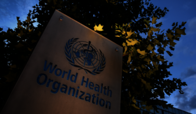 Organización Mundial de la Salud (OMS)