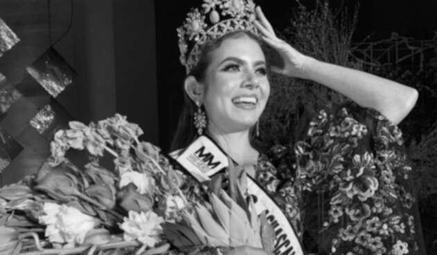 Ximena Hita murió el 1 de enero de 2021