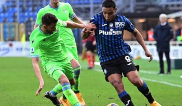 Atalanta vs Torino, Luis Fernando Muriel