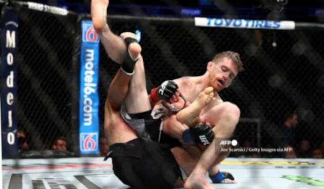 Cory Sandhagen - UFC