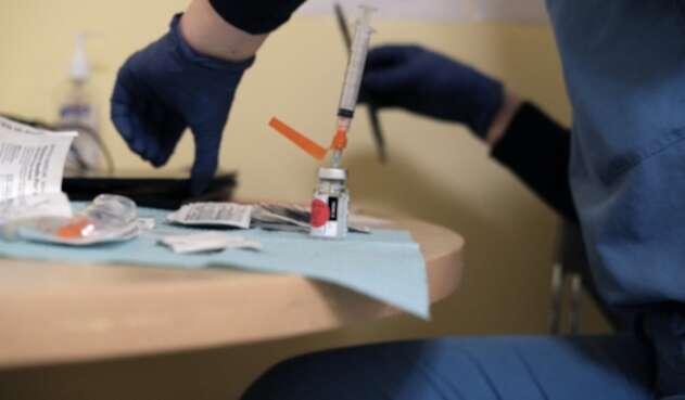 Vacuna en Estados Unidos - Vacuna contra el coronavirus