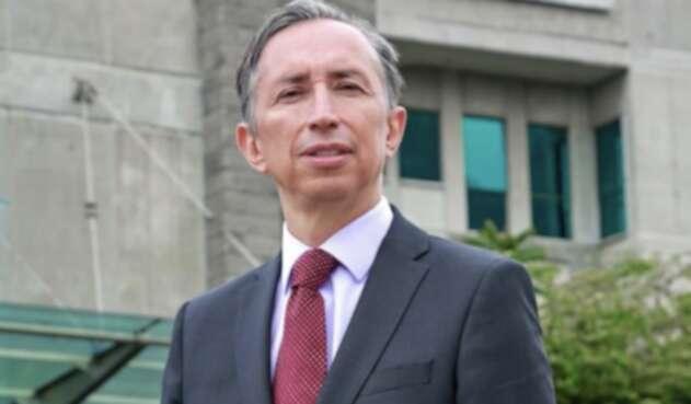 Fiscal Gabriel Jaimes