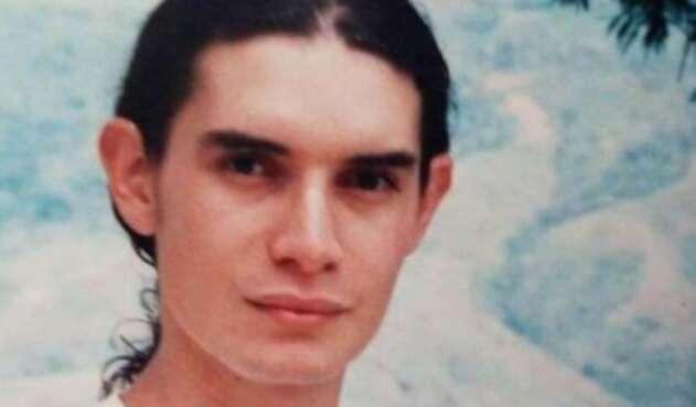 Francisco Javier Rondón lleva 9 años preso en China.