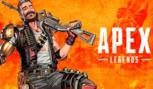 Apex Legends Temporada 8