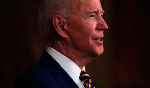 Presidente de EE.UU. Joe Biden