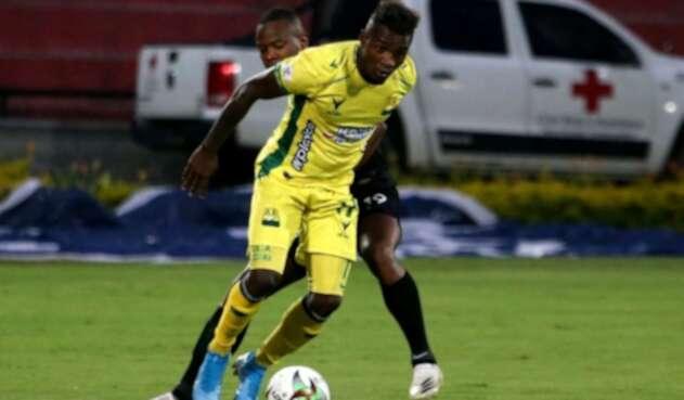Bucaramanga Vs. Atlético Nacional - Liga BetPlay