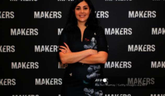Colombiana Diana Trujillo, ingeniera de la misión de la NASA Perseverance