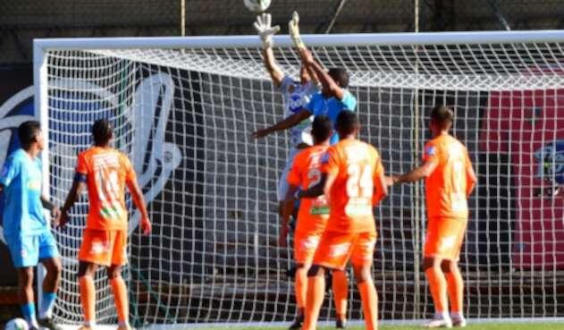 Envigado Vs. Jaguares - Liga BetPlay