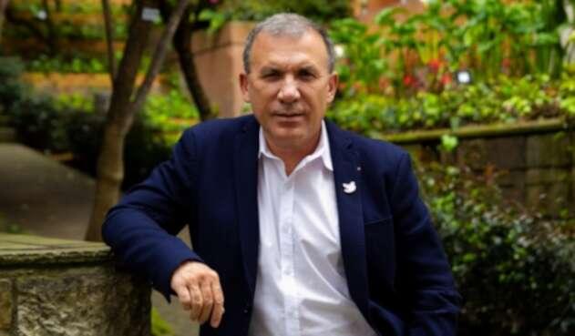 Senador Roy Barreras