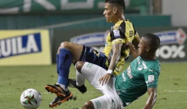 Deportivo Cali Vs. Alianza Petrolera - Liga BetPlay