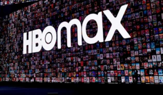 HBO Max, plataforma de streaming