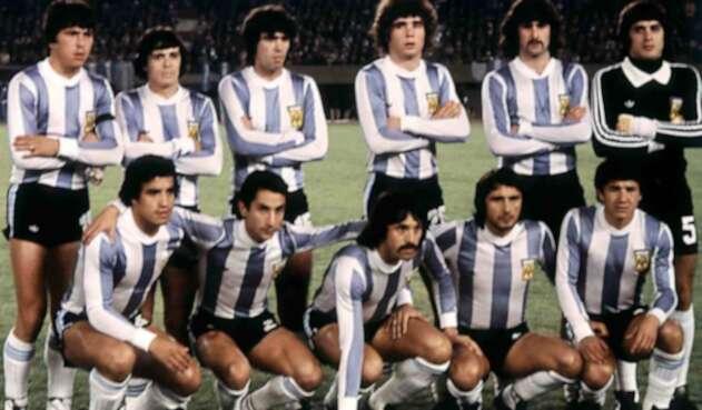 Murió Leopoldo Luque, campeón Mundial de Argentina-1978