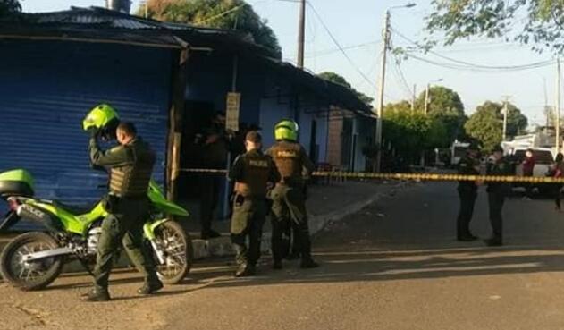Arauca, Mediagua, asesinatos