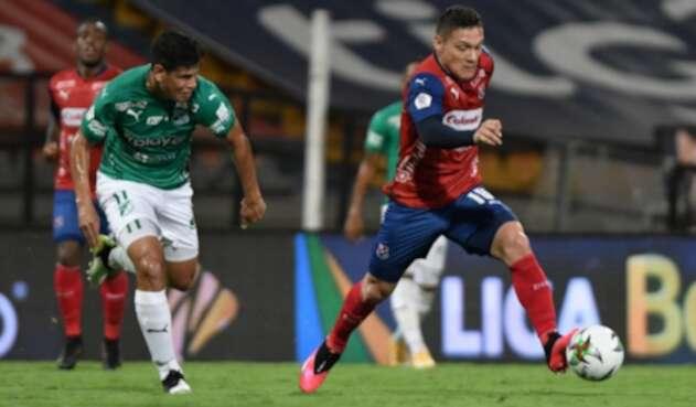 Medellín Vs. Deportivo Cali - Liga BetPlay