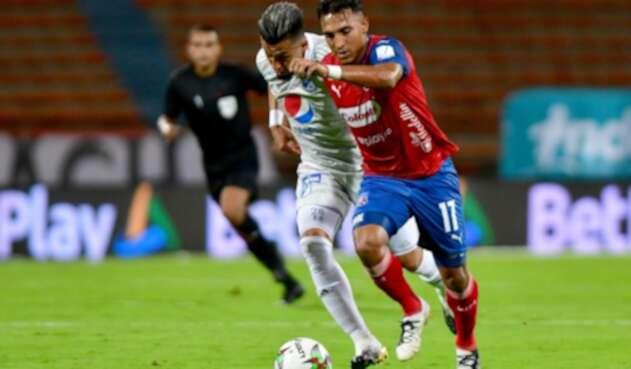 Independiente Medellín Vs. Millonarios - Liga BetPlay