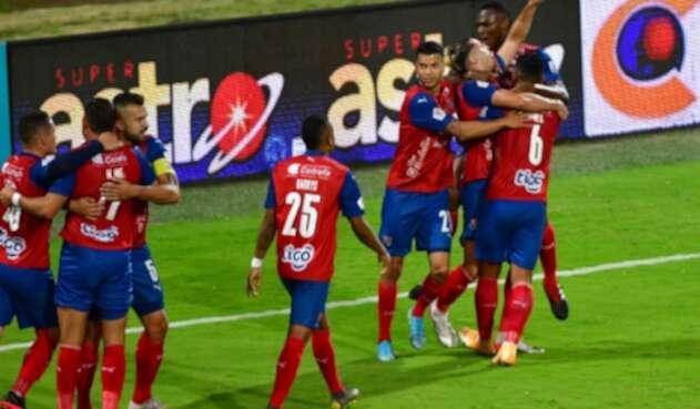 Medellín Vs. Tolima - Copa BetPlay