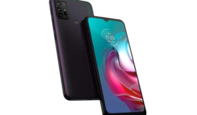 MotoG30, nuevo smartphone de Motorola