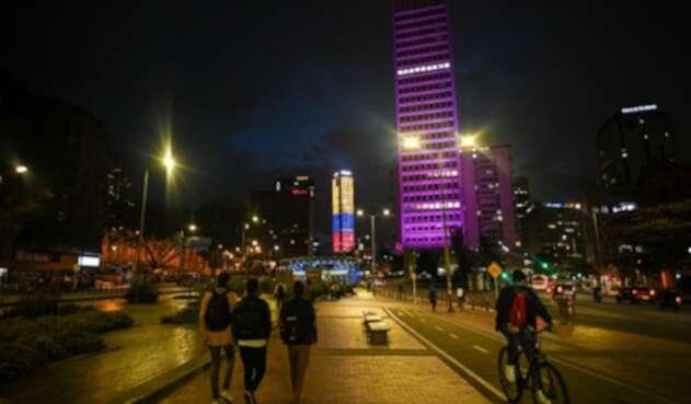 Ofertas de empleo en Bogotá-Colombia