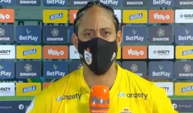 Juan Pablo Pino